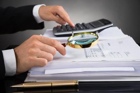 Kontrola podatkowa a postępowanie podatkowe - różnice