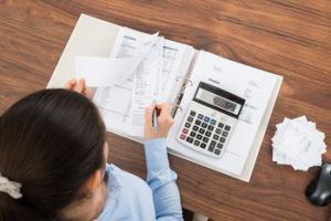 Nadpłata podatku