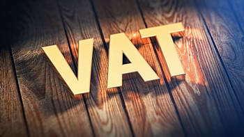 Zwrot VAT