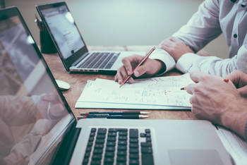 Przekształcenie spółki komandytowej w spółkę jawną