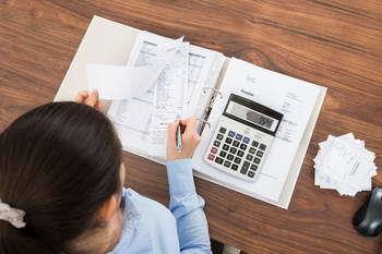 Wniosek o stwierdzenie nadpłaty podatku